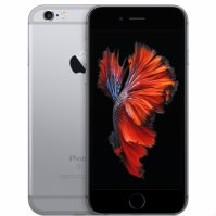 Apple iPhone 6S 128Gb Space gray (Черный)