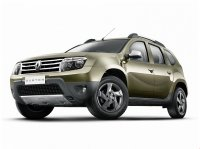 Renault Duster 2015 г